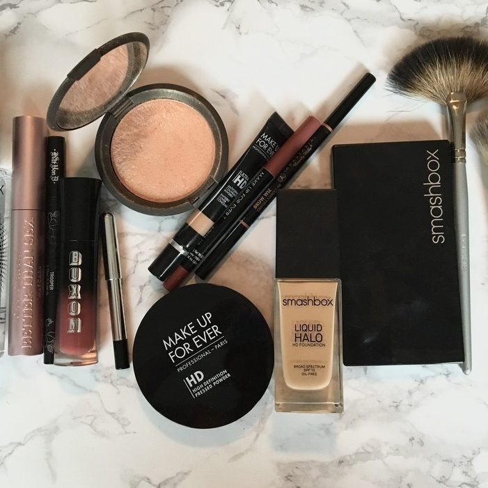 I'M NOT WHITE SO WHY DOES MY MAKEUP WANT ME TO BE?